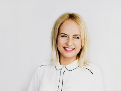 Joanna Prech